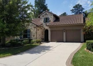 Pre Foreclosure in Tomball 77375 CORBEL POINT WAY - Property ID: 1719574543