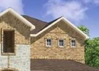Pre Foreclosure in Cibolo 78108 COUNTRY VALE - Property ID: 1719683153