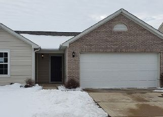 Pre Foreclosure in Marion 46953 WILDONER DR - Property ID: 1719698491