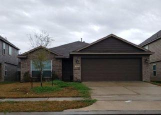 Pre Foreclosure in Humble 77338 FOX BURROW TRL - Property ID: 1719799218