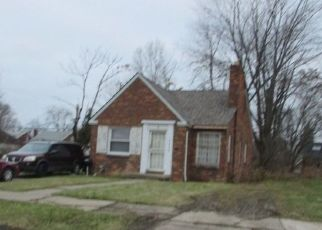 Pre Foreclosure in Detroit 48224 BALFOUR RD - Property ID: 1719840841