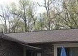 Pre Foreclosure in Westland 48185 BARKRIDGE CIR - Property ID: 1719851789