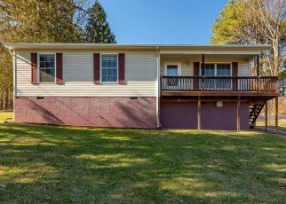 Pre Foreclosure in Abingdon 24210 MARY ST - Property ID: 1719889444