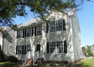 Pre Foreclosure in Norfolk 23504 MIDDLE TOWNE CRES - Property ID: 1719928423