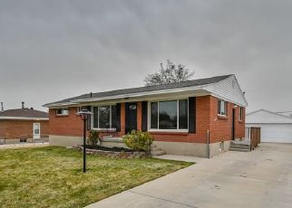 Pre Foreclosure in Salt Lake City 84120 S ROSEMARY ST - Property ID: 1719954263