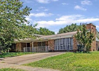 Pre Foreclosure in Copperas Cove 76522 E ROBERTSON AVE - Property ID: 1719975735
