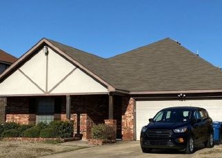 Pre Foreclosure in Seagoville 75159 HIGHLAND MEADOWS DR - Property ID: 1719990173
