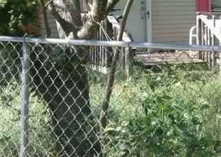 Pre Foreclosure in Blue Ridge 75424 OAK ST - Property ID: 1720019975