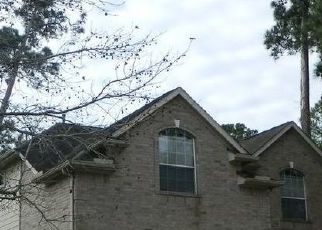 Pre Foreclosure in Humble 77346 RELAY RD - Property ID: 1720027858
