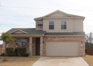 Pre Foreclosure in Killeen 76542 SULFUR SPRING DR - Property ID: 1720065511