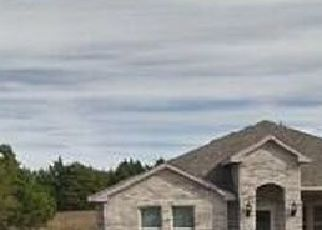 Pre Foreclosure in Red Oak 75154 S UHL RD - Property ID: 1720068581