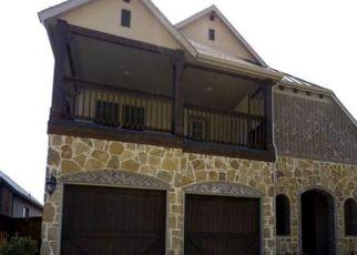 Pre Foreclosure in Mckinney 75071 CALHOUN CV - Property ID: 1720080401