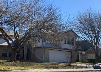 Pre Foreclosure in Converse 78109 LOGANS RIDGE DR - Property ID: 1720098809