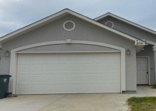 Pre Foreclosure in Laredo 78046 SANTOS MORALES DR - Property ID: 1720120252