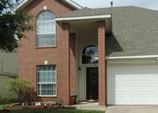 Pre Foreclosure in Spring 77388 FALVEL LAKE DR - Property ID: 1720126839