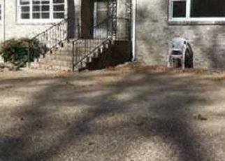 Pre Foreclosure in Clarksville 37040 RIDGECREST DR - Property ID: 1720137335