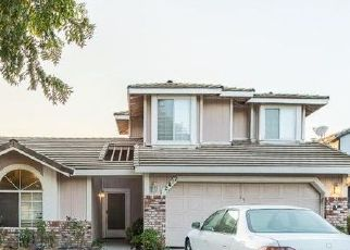 Pre Foreclosure in Modesto 95355 ORCHARD PARK WAY - Property ID: 1720230631