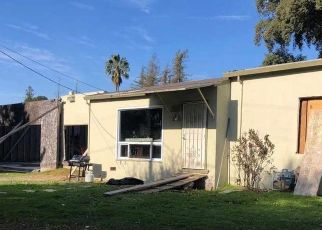 Pre Foreclosure in Napa 94559 TERRACE DR - Property ID: 1720462764