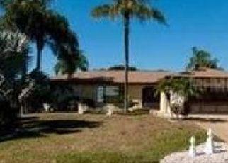 Pre Foreclosure in Sarasota 34231 BAYWINDS LN - Property ID: 1720479396