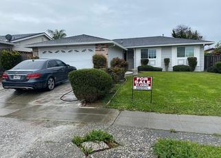 Pre Foreclosure in San Jose 95132 ROWLEY DR - Property ID: 1720483335