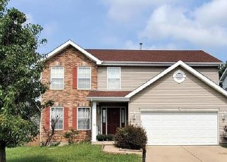 Pre Foreclosure in Belleville 62221 BROOKRUN DR - Property ID: 1720519243