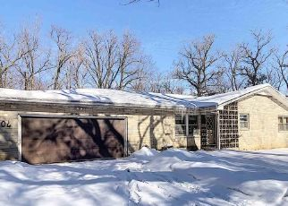 Pre Foreclosure in East Moline 61244 8TH STREET CT - Property ID: 1720526252