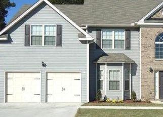 Pre Foreclosure in Augusta 30909 GRANDWOOD LN - Property ID: 1720531968