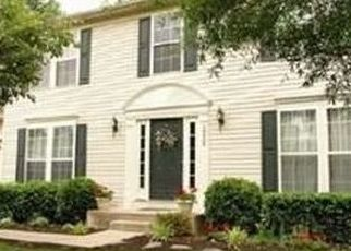 Pre Foreclosure in Upper Marlboro 20772 TWIN KNOLL WAY - Property ID: 1720574435