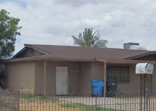 Pre Foreclosure in Phoenix 85009 W LINCOLN ST - Property ID: 1720602463