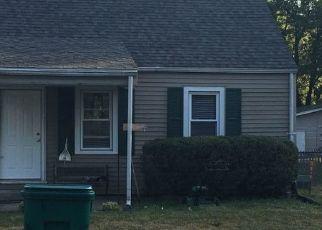 Pre Foreclosure in Peoria 61615 E HENDRYX LN - Property ID: 1720638830
