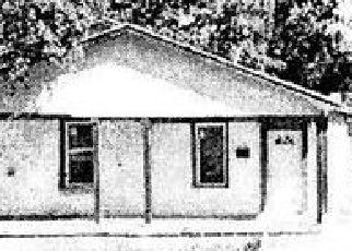 Pre Foreclosure in Pensacola 32503 E FISHER ST - Property ID: 1720643639