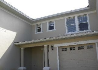 Pre Foreclosure in Kissimmee 34743 CYPRESS BAY BLVD - Property ID: 1720822329