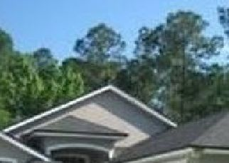 Pre Foreclosure in Orange Park 32003 TRAILWOOD DR - Property ID: 1720832852