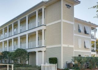 Pre Foreclosure in Fort Walton Beach 32548 BROOKS ST SE - Property ID: 1720876194
