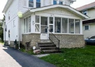 Pre Foreclosure in Columbus 43223 WREXHAM AVE - Property ID: 1720908168