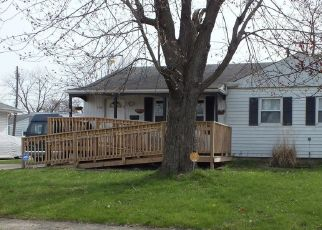 Pre Foreclosure in Columbus 43227 MAETZEL DR - Property ID: 1720914298