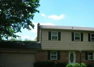 Pre Foreclosure in Anderson 46012 RALEIGH RD - Property ID: 1721035179