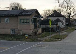 Pre Foreclosure in Peru 46970 E WASHINGTON AVE - Property ID: 1721052261