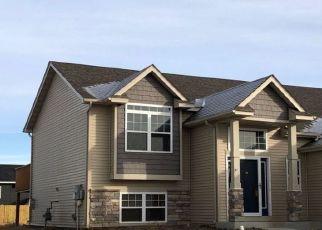 Pre Foreclosure in Minot 58703 OLIVE TREE CIR NE - Property ID: 1721096957