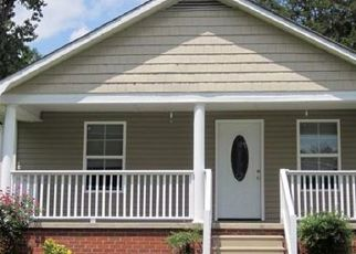 Pre Foreclosure in Kannapolis 28081 PLEASANT AVE - Property ID: 1721121468