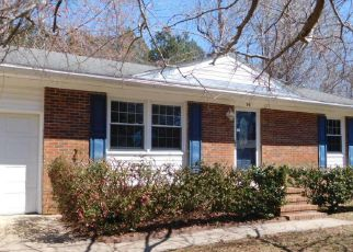 Pre Foreclosure in Jacksonville 28546 CORNELL DR - Property ID: 1721137227