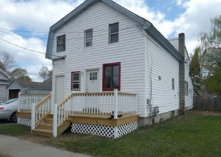 Pre Foreclosure in Glens Falls 12801 BIG CROSS ST - Property ID: 1721298851
