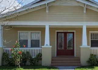 Pre Foreclosure in New Port Richey 34655 DIAZ ST - Property ID: 1721321173