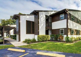 Pre Foreclosure in New Port Richey 34653 PASSPORT LN - Property ID: 1721325118