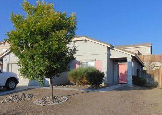 Pre Foreclosure in Fernley 89408 OAK DR - Property ID: 1721486743
