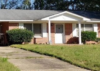 Pre Foreclosure in Columbus 31906 WHIPPOORWILL LN - Property ID: 1721506450