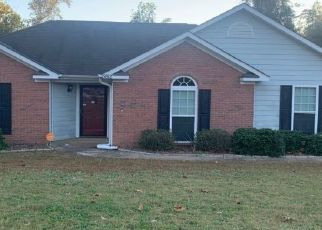 Pre Foreclosure in Columbus 31907 GLENEDEN DR - Property ID: 1721507315
