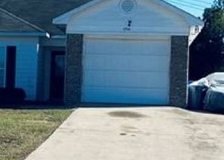 Pre Foreclosure in Columbus 31907 BOBY DR - Property ID: 1721509514
