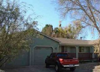Pre Foreclosure in Cornville 86325 E QUAIL RUN RD - Property ID: 1721523979