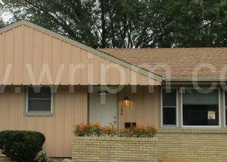 Pre Foreclosure in Minneapolis 55429 LEE AVE N - Property ID: 1721597997